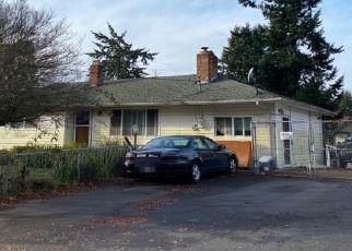 Casa en ejecución hipotecaria in Seattle, WA, 98148,  10TH AVE S ID: P1468273