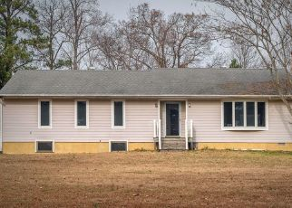 Casa en ejecución hipotecaria in Toano, VA, 23168,  MERRY OAKS LN ID: P1468381