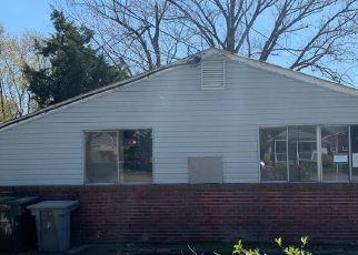 Foreclosure Home in Hampton, VA, 23661,  SHELL RD ID: P1468389