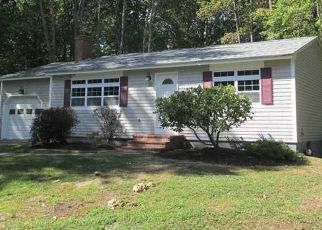 Foreclosure Home in Wells, ME, 04090,  ROYAL HTS ID: P1468578