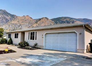 Foreclosure Home in Springville, UT, 84663,  N 450 E ID: P1468765