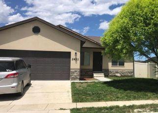Foreclosure Home in Eagle Mountain, UT, 84005,  E OX YOKE DR ID: P1468777