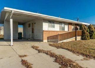 Foreclosure Home in Layton, UT, 84041,  W CELIA WAY ID: P1468789