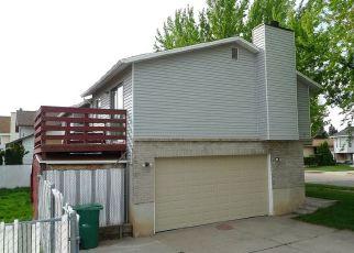 Foreclosure Home in Layton, UT, 84041,  N 1050 W ID: P1468851