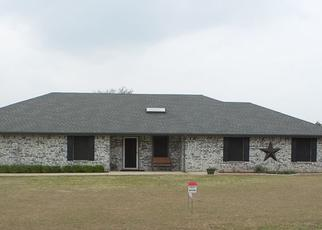Foreclosure Home in Lavon, TX, 75166,  MUSTANG CT ID: P1469313