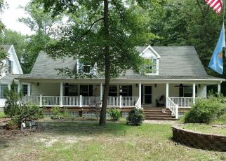 Foreclosure Home in Dagsboro, DE, 19939,  SWAMP RD ID: P1469492