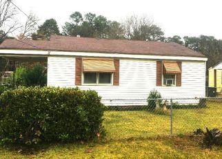 Casa en ejecución hipotecaria in Augusta, GA, 30901,  RACHAEL ST ID: P1469801