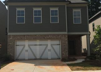 Foreclosure Home in Buford, GA, 30519,  APPLE GROVE RD ID: P1469881