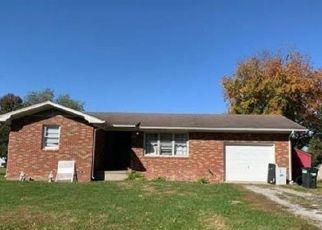 Casa en ejecución hipotecaria in Callaway Condado, MO ID: P1470713