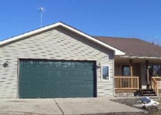 Casa en ejecución hipotecaria in Braham, MN, 55006,  BASSWOOD RD W ID: P1470762