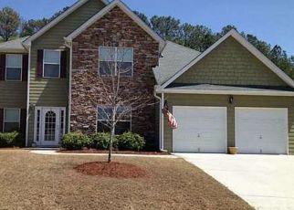 Casa en ejecución hipotecaria in Canton, GA, 30115,  FARMWOOD WAY ID: P1472053