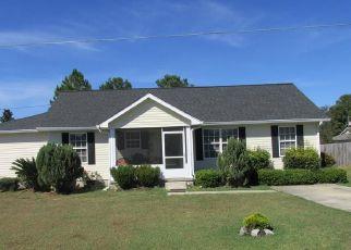 Casa en ejecución hipotecaria in Adel, GA, 31620,  CAROLINA ST ID: P1472161