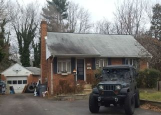 Casa en ejecución hipotecaria in Annandale, VA, 22003,  WAYNE DR ID: P1472469