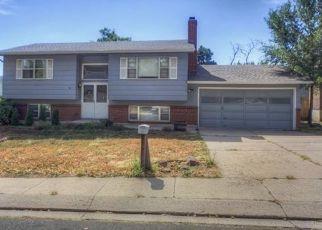 Casa en ejecución hipotecaria in Colorado Springs, CO, 80918,  CRESTWOOD DR ID: P1472511