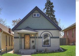 Casa en ejecución hipotecaria in Denver, CO, 80211,  W 33RD AVE ID: P1472610