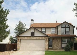 Casa en ejecución hipotecaria in Denver, CO, 80249,  E 42ND AVE ID: P1472630