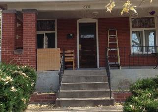 Casa en ejecución hipotecaria in Denver, CO, 80211,  NAVAJO ST ID: P1472631