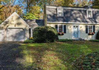 Foreclosure Home in Essex, CT, 06426,  CARRIAGE LN ID: P1472752