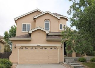 Foreclosure Home in Henderson, CO, 80640,  E 113TH AVE ID: P1472780