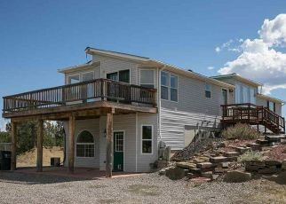 Casa en ejecución hipotecaria in Durango, CO, 81303,  FARRADAY RD ID: P1472808