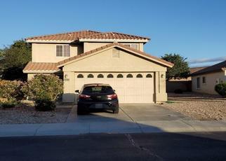 Casa en ejecución hipotecaria in Buckeye, AZ, 85326,  W DESERT BLOOM ST ID: P1473302