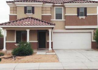 Casa en ejecución hipotecaria in Buckeye, AZ, 85326,  W BURGESS LN ID: P1473304