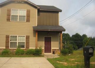 Foreclosure Home in Phenix City, AL, 36870,  MILL POND CT ID: P1474263