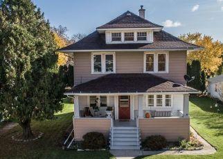 Casa en ejecución hipotecaria in Mayville, WI, 53050,  N HENNINGER ST ID: P1474407