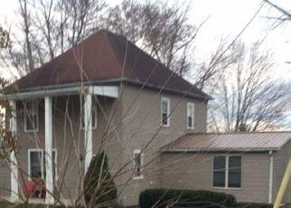 Casa en ejecución hipotecaria in Wellston, OH, 45692,  S MASSACHUSETTS AVE ID: P1474603
