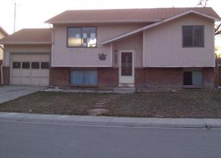 Foreclosure Home in Fort Lupton, CO, 80621,  PACIFIC CT ID: P1474652