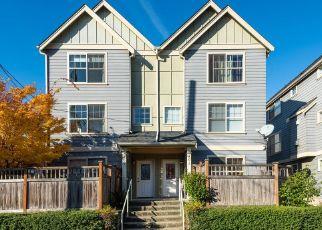 Casa en ejecución hipotecaria in Seattle, WA, 98122,  21ST AVE ID: P1474763