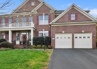 Casa en ejecución hipotecaria in Leesburg, VA, 20175,  WRENBURY LN ID: P1474978