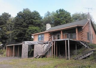 Casa en ejecución hipotecaria in Berne, NY, 12023,  GIFFORD HOLLOW RD ID: P1475098