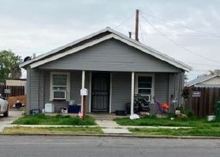 Casa en ejecución hipotecaria in Exeter, CA, 93221,  S G ST ID: P1475166