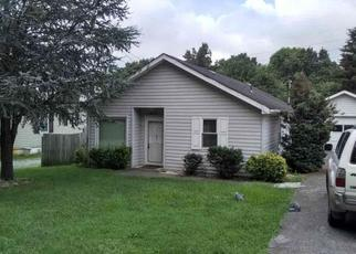 Foreclosure Home in Kingsport, TN, 37660,  ARBUTUS AVE ID: P1475270