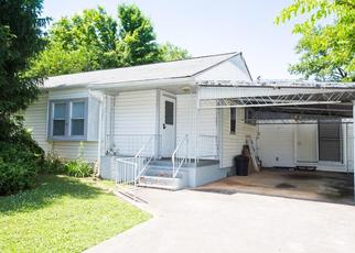 Foreclosure Home in Maryville, TN, 37804,  KING ST ID: P1475295