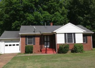 Foreclosure Home in Millington, TN, 38053,  MARVIN RD ID: P1475316