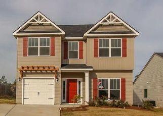 Casa en ejecución hipotecaria in Graniteville, SC, 29829,  GENTLE BEND CT ID: P1475528