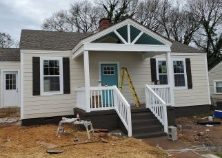 Casa en ejecución hipotecaria in Greenville, SC, 29605,  BECK AVE ID: P1475588