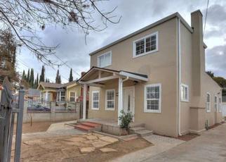 Casa en ejecución hipotecaria in San Jose, CA, 95116,  S 22ND ST ID: P1475728