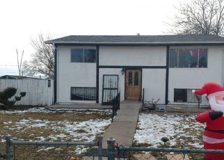 Casa en ejecución hipotecaria in Pueblo, CO, 81001,  E 11TH ST ID: P1475885
