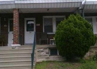 Casa en ejecución hipotecaria in Philadelphia, PA, 19120,  W CHAMPLOST ST ID: P1476054