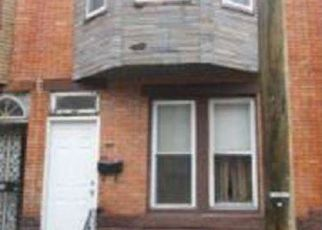 Foreclosure Home in Philadelphia, PA, 19133,  W WISHART ST ID: P1476144