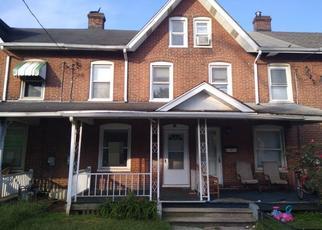 Casa en ejecución hipotecaria in Coatesville, PA, 19320,  W 5TH AVE ID: P1476425
