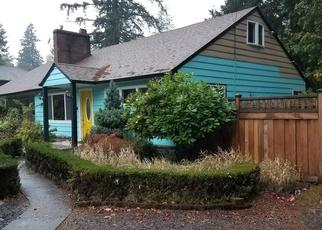 Foreclosure Home in Lake Oswego, OR, 97034,  COUNTRY CLUB RD ID: P1476570