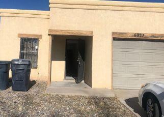 Foreclosure Home in Albuquerque, NM, 87121,  IVY PL SW ID: P1477408