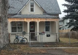 Foreclosure Home in Hamilton, MT, 59840,  N 7TH ST ID: P1477618