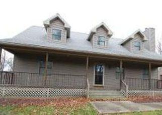 Casa en ejecución hipotecaria in Canadensis, PA, 18325,  BIRCH RD ID: P1477643