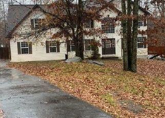 Casa en ejecución hipotecaria in Henryville, PA, 18332,  BROWNS HILL RD ID: P1477659