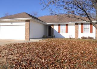 Casa en ejecución hipotecaria in Ozark, MO, 65721,  W TURNBERRY BLVD ID: P1477748